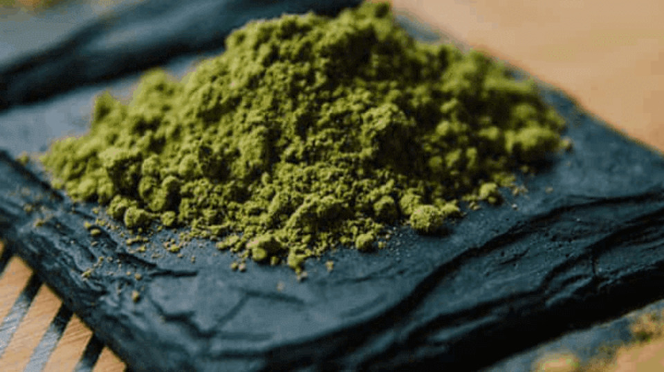 kratom for energy strains